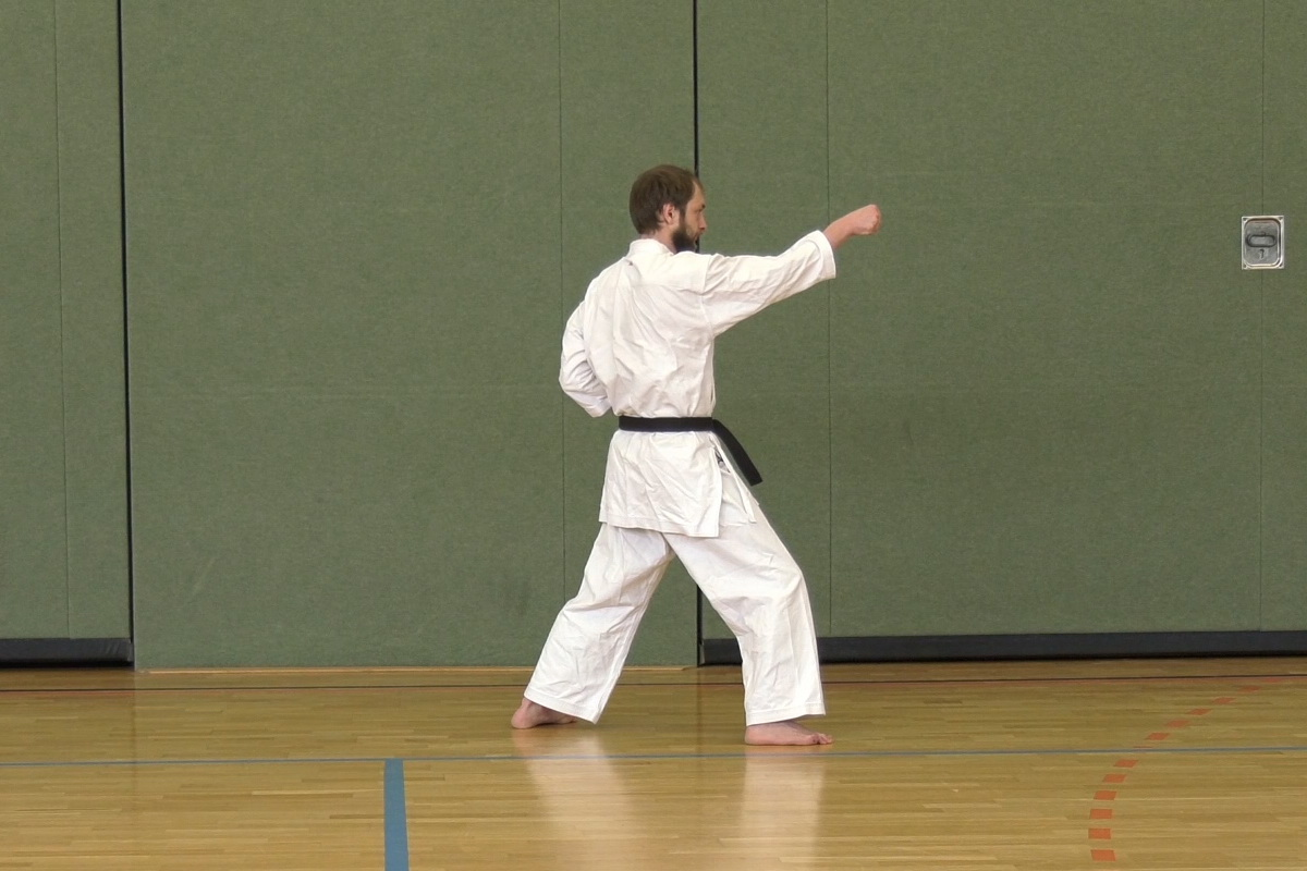 Course Image Taikyoku Nidan
