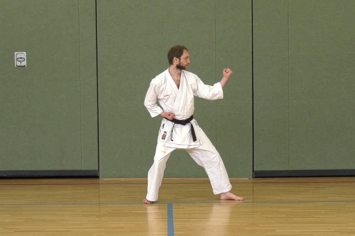 Course Image Taikyoku Sandan